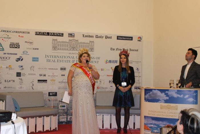 Tsarina of Russia