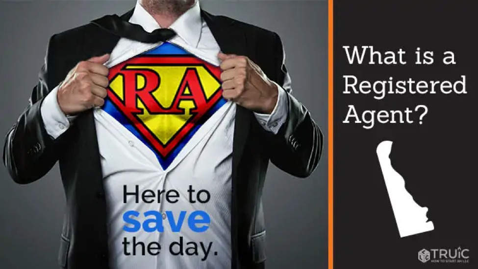 The Legal Requirements Of Being A Registered Agent