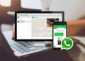 How to backup whatsapp business chats to PC