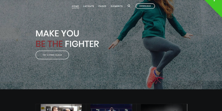 The best Weebly themes for your 2020 website