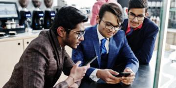 Top 5 Coworking Spaces in Kolkata