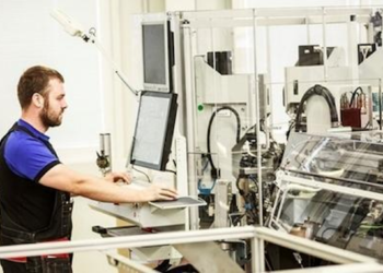 Why injection moulding results in high-quality products