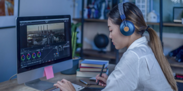 The Perfect Home Video Editing Machine