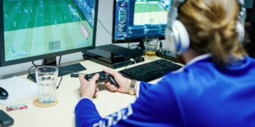 Top-5 Amenities of Online Football Gaming That You Probably Never Knew Before