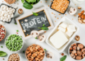 7 Best Plant Protein Sources for Vegans & Vegetarians