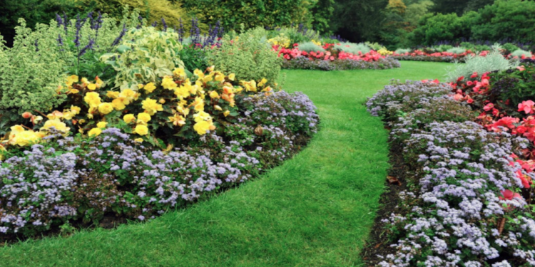 How to make landscaping easy