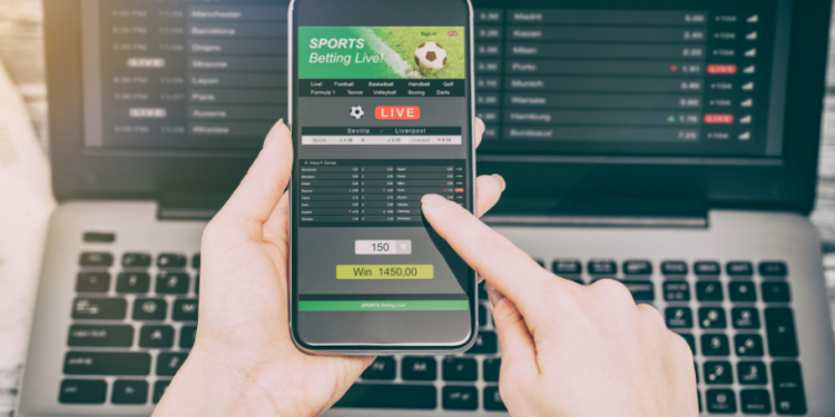 Online Sports - What's the Deal?