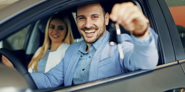 Buy a New Car Without Paying Top Dollar