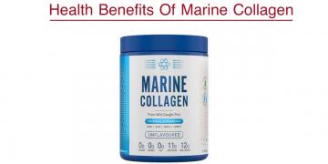 Top 5 Health Benefits Of Marine Collagen